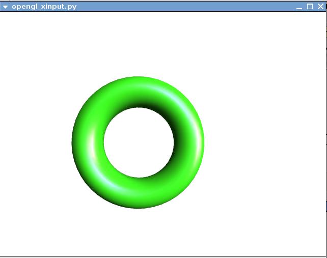 pygxinput – use XInput devices in pyglet — motmot v0